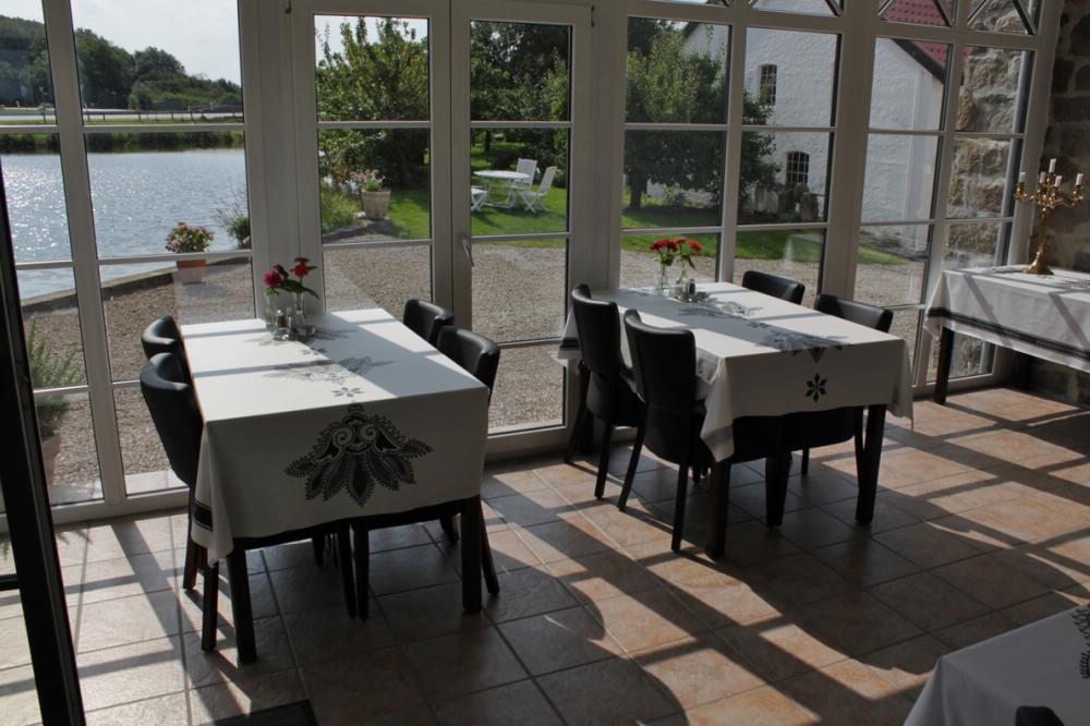 billig hotel jylland